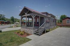 Crossing Creeks RV Resort and Spa, Blairsville, GA | Let's Go