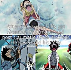 Poor Luffy :{
