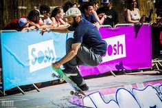 Sosh FreeStyle Cup 2013 Marseille by @Kali_Story