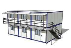shirley890105@hotmail.com two storey container homes