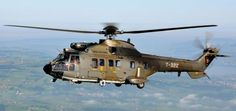 super puma helicopter - Google Search