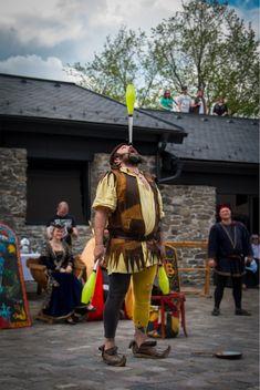 Žigmundove slávnosti na Zámku Vígľaš budú v nedeľu 6. mája   Príďte sa zabaviť a vzdať hold kráľovi Žigmundovi   Urobte si v nedeľu 6. mája výlet na Vígľašský zámok, kde sa budú konať tradičné Žigmundove slávnosti. Návštevníci tu vzdajú hold jednému z najvýznamnejších panovníkov Uhorska a českému kráľovi Žigmundovi Luxemburskému (1368-1437), ktorý pôsobil aj na Vígľašskom panstve. Vychutnajte si stredovekú atmosféru v prítomnosti kráľa Žigmunda a jeho dvora, šermiarske súboje, dobovú hudbu…