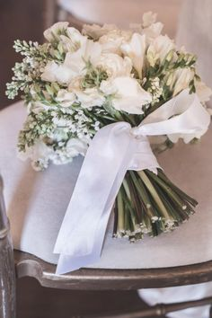 Ramo de noiva // Bride's bouquet
