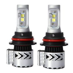 54.83$  Buy now - http://ali5ci.shopchina.info/1/go.php?t=32772796048 - 1Pair Car LED Headlight 9004 9007 Hi-Lo Beam 72W Fog Driving lamp LED Headlights Car HB1 High Low Beam Bulb Auto Led Headlamps  #buychinaproducts