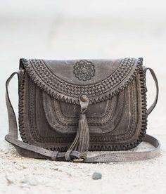 Patricia Nash Beaumont Crossbody Purse - Women's Bags | Buckle