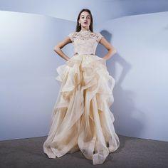 dress - Reem Acra