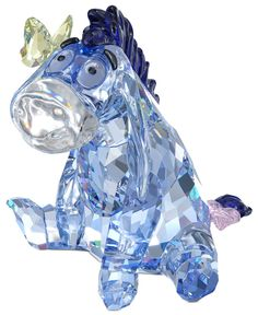 Swarovski Collectible Disney Figurine, Eeyore
