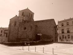 Iglesia de San Juan de Rabanera Soria