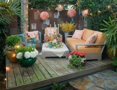 how to makeover your patio furniture on the cheap the diy homegirl patio pinterest the ojays patio and diy and crafts - Garden Furniture Shabby Chic