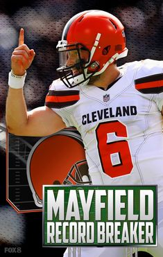 Nfl Football Players, Sport Football, Football Helmets, Football Stuff, Sports Teams, Cleveland Team, Cleveland Browns Football, American Sports, American Football