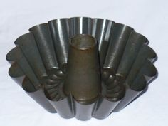 Rustic Fluted Cake Pan