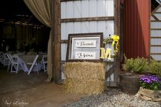 www.TheFarmatBrusharbor.com  Wedding & Event Venue  Mount Pleasant, NC