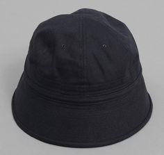 NAVAL HAT, NAVY :: HICKOREE'S