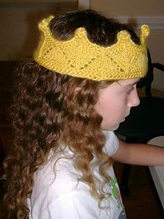 Dressing up, playing make-believe, pretending to be King, Queen, Prince, or Princess for a day, so many fun childhood memories involve games like these. Whether the crown was a paper hat, colored with crayons and markers, or a cardboard toy included with a kid's meal, one thing is for sure, the wearer felt royal if only for a minute.