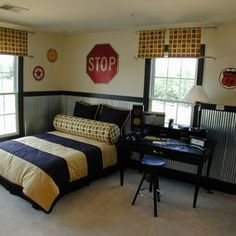 Kids Boy Design, Pictures, Remodel, Decor and Ideas - page 2