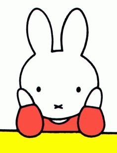 Miffy is worried :) Bunny Drawing, Drawing For Kids, Art For Kids, Book Cover Design, Book Design, Kitty Crowther, Gaspard, Rabbits, Gatos