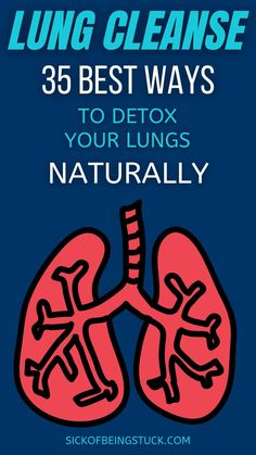 There are several methods and techniques for a natural lung cleanse. Some pills, vitamins, masks, and inhalers may promise quick results and drastic changes, these are often not safe. It's… Lung Detox, Lung Cleanse, Health Advice, Health And Wellness, Best Way To Detox, Relaxation Techniques, Detox Your Body, Detox Tea, Natural Medicine
