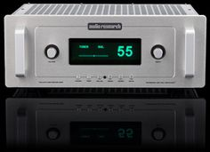 REFERENCE 5 SE Vacuum Tube Line-Stage Preamplifier