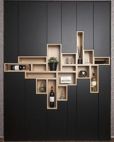 Awesome Moderne Schlafzimmer Deko Ideen that you must know, Youre in good company if you?re looking for Moderne Schlafzimmer Deko Ideen Küchen Design, House Design, Graphic Design, Design Ideas, Design Trends, Loft Design, Etagere Design, Traditional Bedroom Decor, Modern Traditional