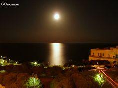 Stregati dalla luna / moonstruck in #Puglia #weekendPuglia #Apulien #Italy #Italien