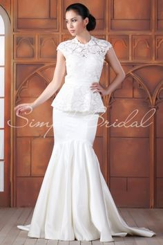 3e6405f7c14 Man... this is a gorgeous dress...its my style Wedding