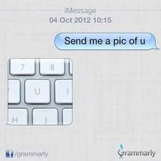 19 Hilarious Ways To Reply To A Text. Haha, I don't think anyone will ever do this to me, but just in case;) ;)