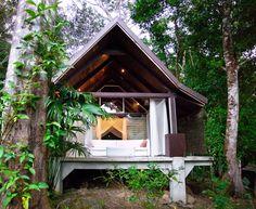 Oxygen Jungle Villas—Uvita, Costa Rica. #Jetsetter