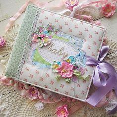 MoNa Design: Вдохновение с ДК. Лена Artistka коллекция Fancy sp...