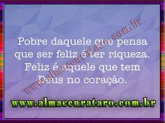 Alma & Cura Tarô deseja uma tarde iluminada para todos.  A vida me ensinou que chorar alivia, mas sorrir torna tudo mais bonito.  Muita Luz Alma & Cura Tarô  www.almaecurataro.com.br