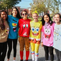 Halloween is best enjoyed with BFFs. Therefore, check out some of the best Halloween costumes for BFFs and make your Halloween something you can remember.