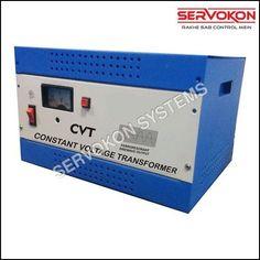 Constant Voltage Transformer (CVT) Manufacturer,Supplier,Exporter from India Transformers, Nintendo Consoles