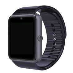 GT08 Bluetooth Smart Uhr tragbare geräte Unterstützung SIM TF Karte Smartwatch Für apple Android OS telefon pk dz09 f69 //Price: $US $16.80 & FREE Shipping //     #meinesmartuhrende