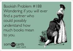 That's why we stick to fictional characters for our book boyfriends instead!