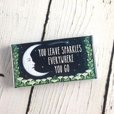 You Leave Sparkles Gum-Weird-Funny-Gags-Gifts-Stuff Funny Mothers Day Gifts, Funny Gifts, Weird Gifts, Weird Shapes, You Left, Gag Gifts, Sparkles, Leaves, Candy