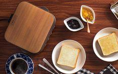 "¿Te gastarías 250 euros en un tostador que promete la ""tostada perfecta""? Tostadas, Dairy, Cheese, Food, Breakfast, Bread Types, Slow Cooker, Diners, Mistress"