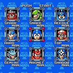 sigh, the NES