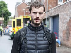 """Jamie Dornan Reveals He Stalked Woman to Prepare for The Fall Serial Killer Role, Says It Felt """"Exciting""""  Jamie Dornan, The Fall"""