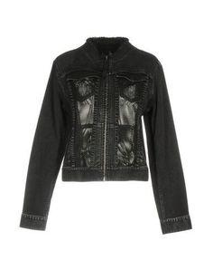 SILENT DAMIR DOMA Denim jacket. #silentdamirdoma #cloth #dress #top #skirt #pant #coat #jacket #jecket #beachwear #