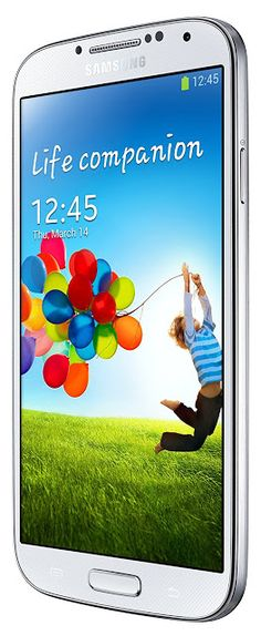 """Best Review """"Galaxy S4 16 GB white """" - Today New Technology 