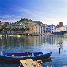 Bosa - Italia/Italy