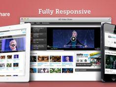 Apptha HD Video Share PHP Script