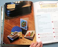 mini folktale notecards   my own project, featured in book M…   Flickr