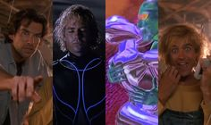 10 remarkable things about The Lawnmower Man