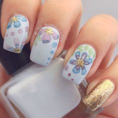 Instagram media by cassgooner  #nail #nails #nailart