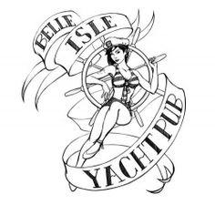 Belle Isle Yacht Pub   OrlandoAtPlay.com