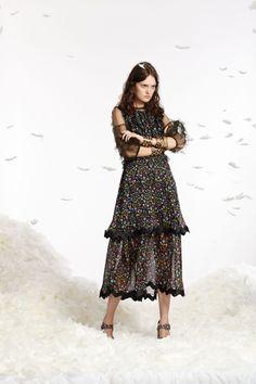 """sukhomlinova: """" Cynthia Rowley ready-to-wear spring-summer 2017 New York Fashion Week """""""