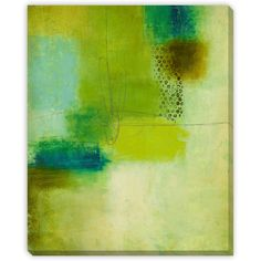 Gallery Direct Suburban Perspective I Gallery Wrapped Canvas