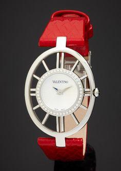 Valentino for my wrist. Being wishful.