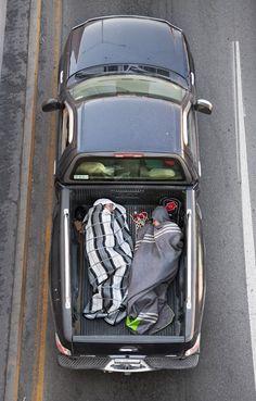 Alejandro Cartagena Carpoolers