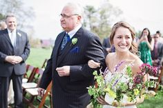 Bohemian-Inspired Montfair Resort Wedding | Charlottesville, VA